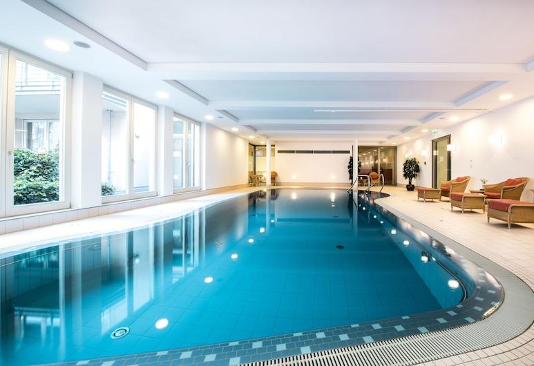 Hotel Collegium Leoninum, Bonn, Bazén