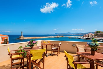 Picture of Amphora Hotel in Chania