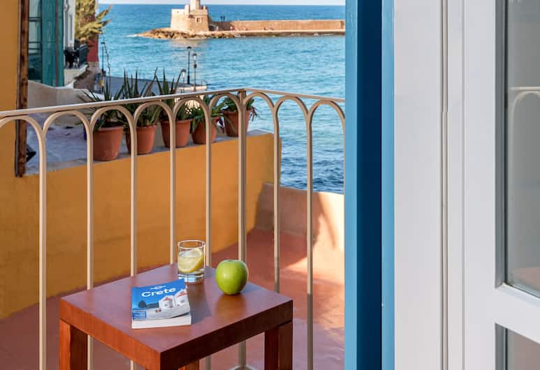 Amphora Hotel, Chania, Standard Double Room, Guest Room
