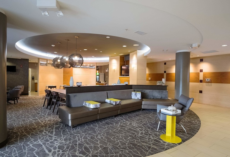 Springhill Suites by Marriott Winston-Salem Hanes Mall, Winston-Salem