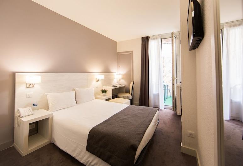 Hôtel Cannes Croisette, Cannes, Comfort tweepersoonskamer, Kamer