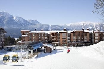 Bild vom The Sutton Place Hotel Revelstoke Mountain Resort in Revelstoke