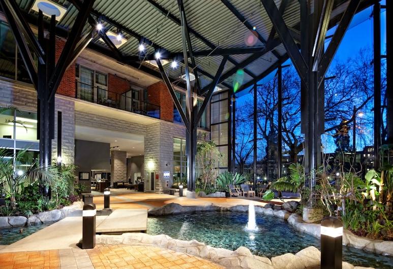 The Parkside Hotel & Spa, Victoria, Interior