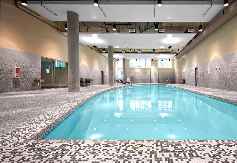 The Parkside Hotel & Spa, Βικτώρια, Εσωτερική πισίνα
