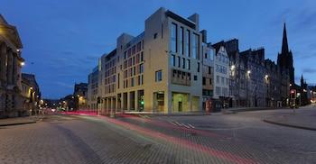 Fotografia hotela (Radisson Collection Hotel, Royal Mile Edinburgh) v meste Edinburgh