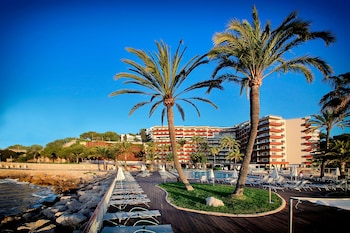 Picture of Riu Palace Bonanza Playa & Spa in Calvia