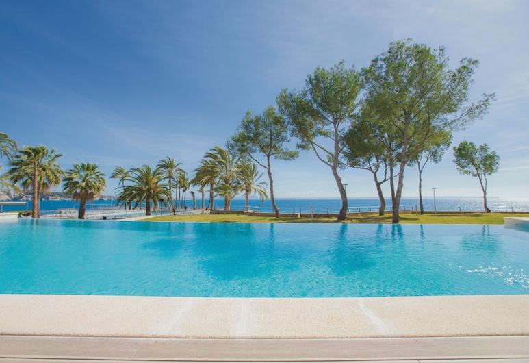 Hotel Bonanza Palace – Resort & SPA by Olivia Hotels, Calvia, Infinity Pool