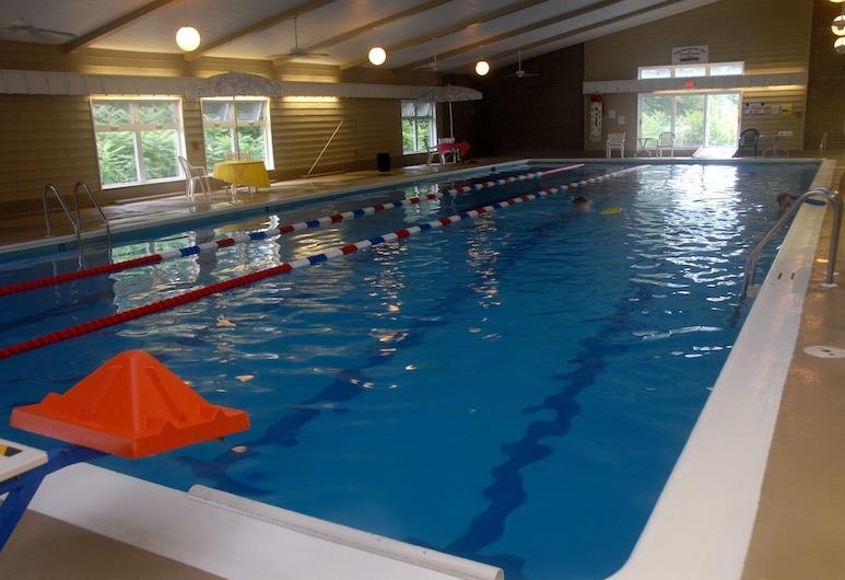 Gunstock Inn & Resort, Gilford, Εσωτερική πισίνα