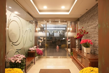 Picture of Hill house Hotel in Seoul