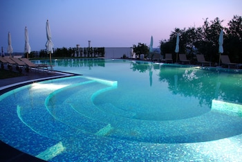 Picture of Kallikoros Country Resort & Spa in Noto