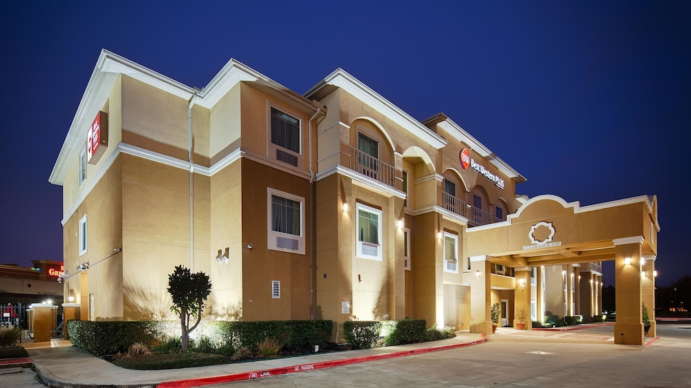 Best Western Plus Katy Inn & Suites, Katy