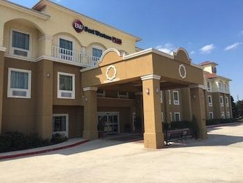 Picture of Best Western Plus Katy Inn & Suites in Katy
