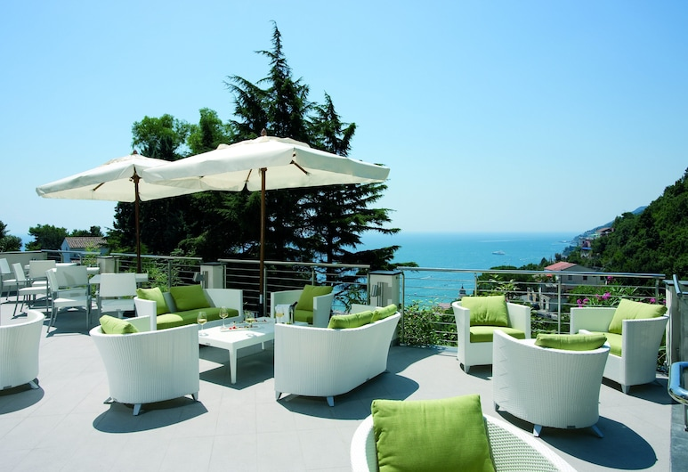 Relais Paradiso, Vietri sul Mare, Terrasse/Patio