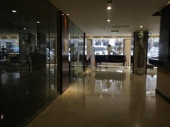 上海上海賓龍商務酒店的圖片