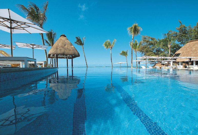 Ambre All Inclusive - Adults only, Palmar, Infinity Pool