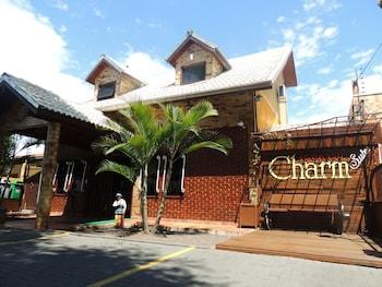 Foz do Iguaçu — zdjęcie hotelu Charm Iguassu Suites Pousada