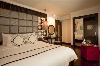 Foto van Grand Minerva Hotel in Hanoi