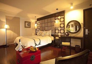 Foto di Church Boutique Hotel Hang Trong a Hanoi