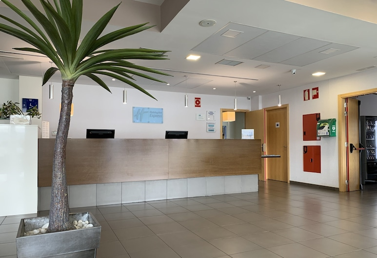 Holiday Inn Express Vitoria, Vitoria-Gasteiz, Hall