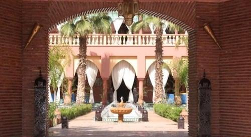Villa Guest, Marrakech
