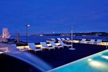 Image de Altis Belém Hotel & Spa Lisbonne