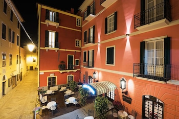 Top 10 Hotels Near the Beach in Alassio, Italy | Hotels.com