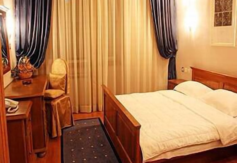 Palas Hotel, Banja Luka, Guest Room