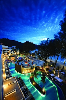 Picture of Hard Rock Hotel Penang in Penang