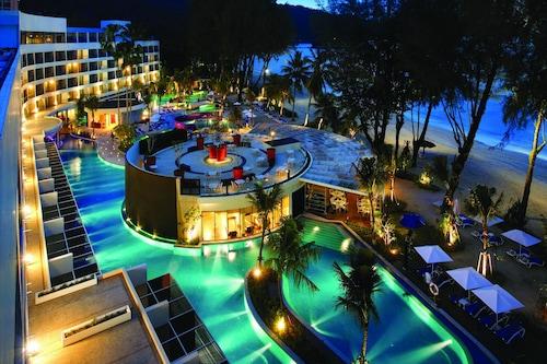 โรงแรมฮาร์ดร็อค