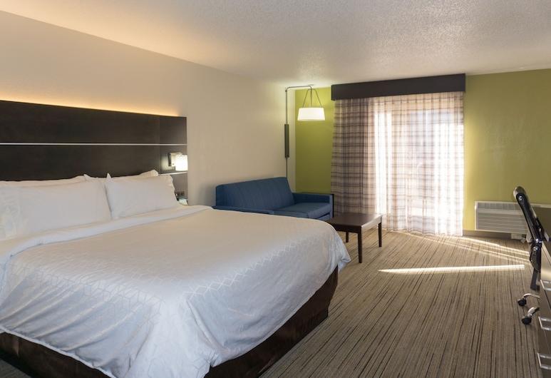 Holiday Inn Express Columbus Downtown, Columbus, Standard Room, Guest Room
