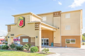 Picture of Super 8 by Wyndham Harker Heights Killeen in Harker Heights