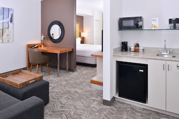 費爾法克斯費爾奧克斯費爾法克斯萬豪春丘酒店的圖片