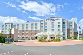 Picture of SpringHill Suites by Marriott Fairfax Fair Oaks in Fairfax