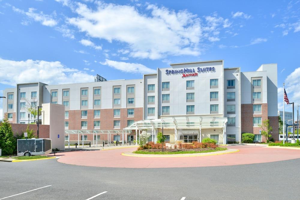SpringHill Suites by Marriott Fairfax Fair Oaks, Fairfax