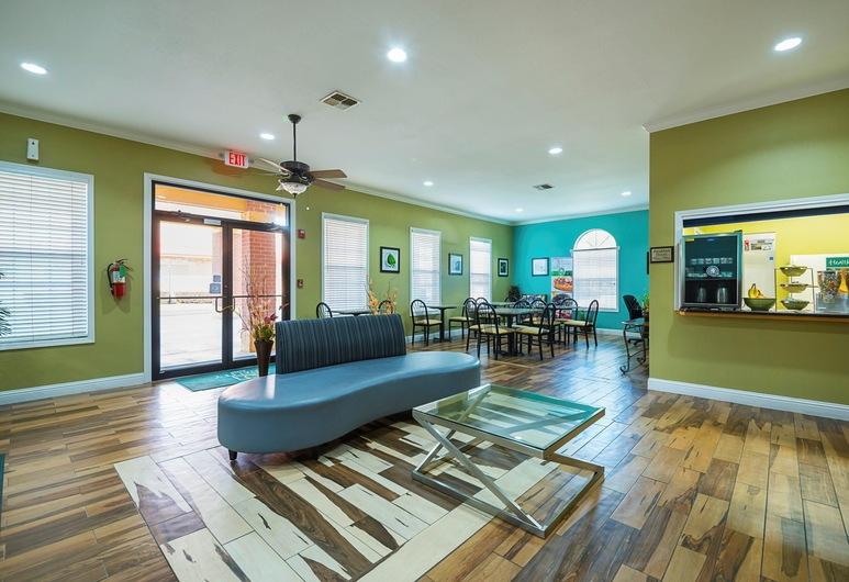 Quality Inn, DeRidder, Ruang Duduk Lobi