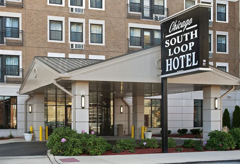 Chicago South Loop Hotel, Chicago