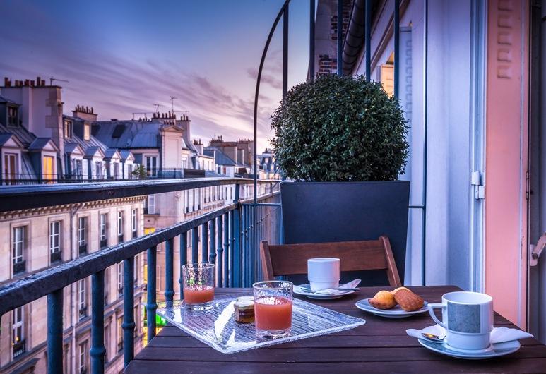 Hotel Opera Marigny, Paryż