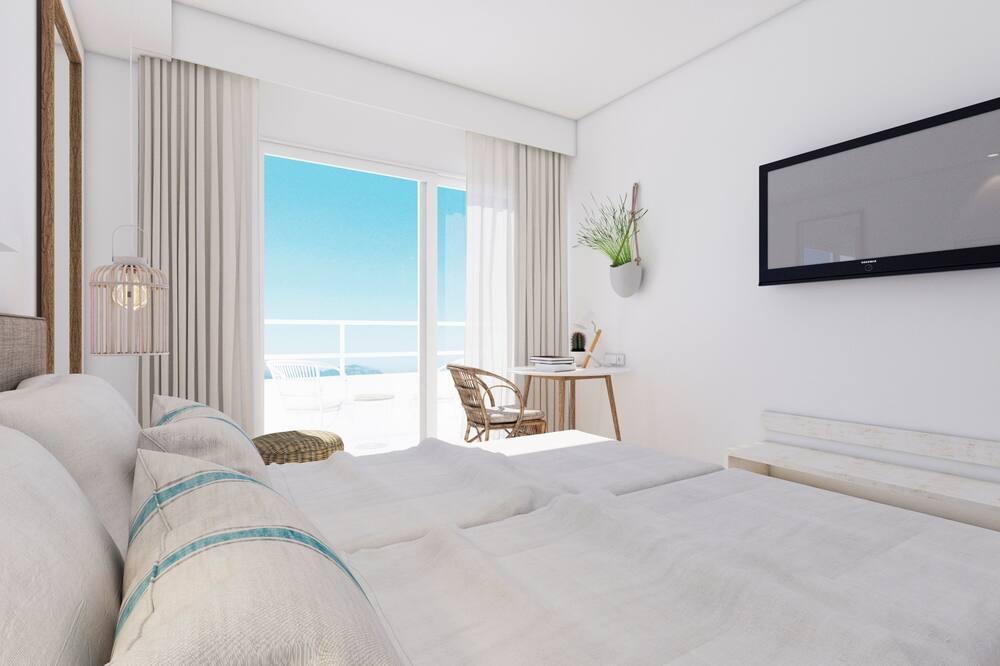 Standard Room, Ocean View - Beach/Ocean View