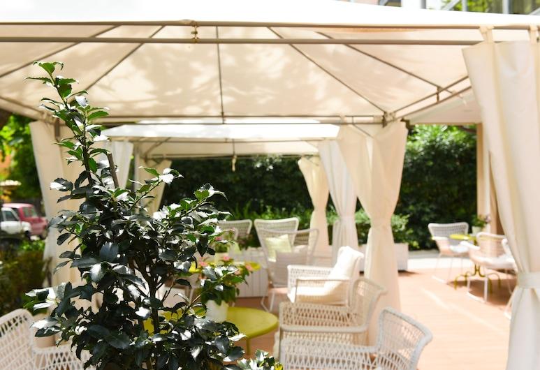 Polo Younique Hotel, Riccione, Vaade hotellist