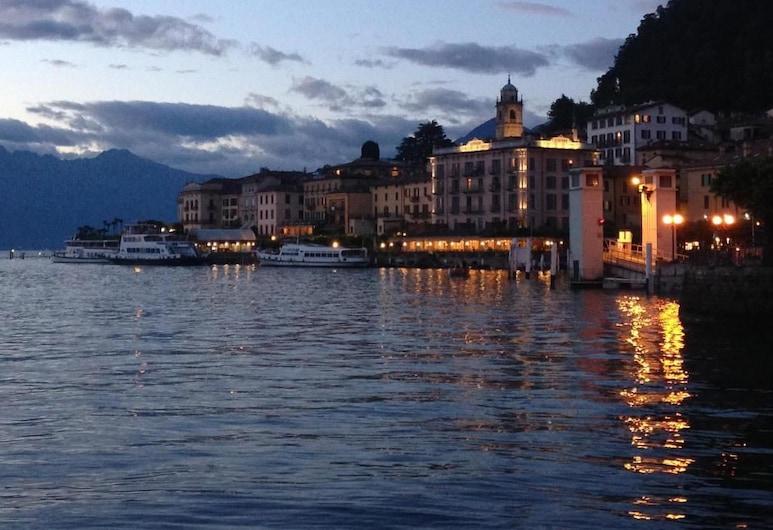 Hotel Suisse, Bellagio