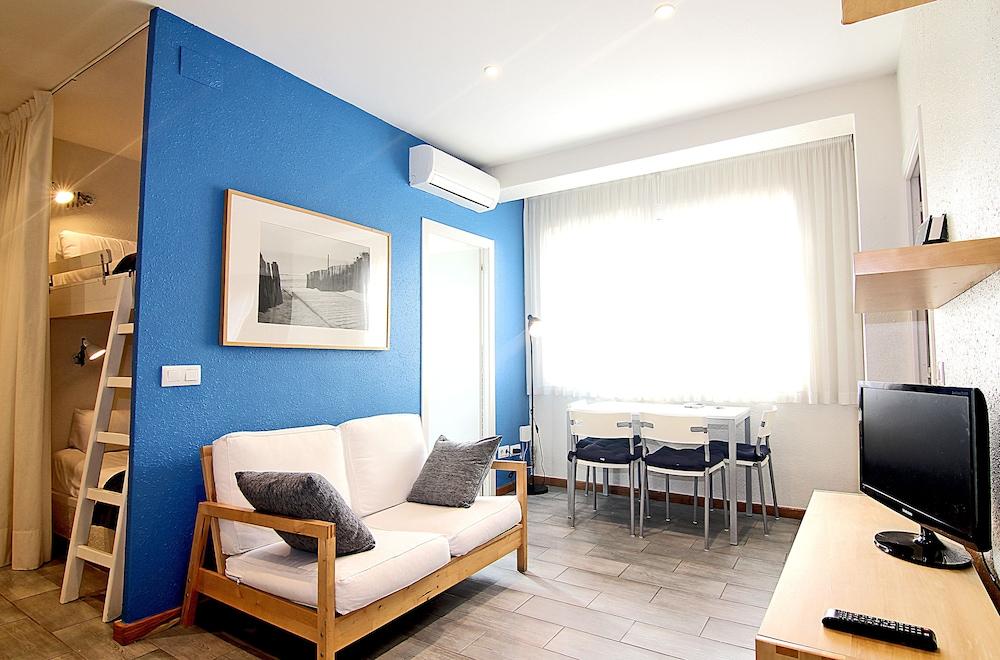 Prenota Barceloneta Beach I a Barcellona - Hotels.com