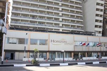 Picture of Horizon Shahrazad Hotel in Giza