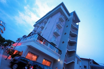 Bild vom Hotel Margherita in Jesolo