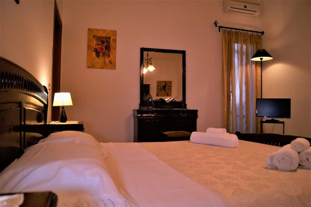 Classic Triple Room, 2 Bedrooms, Ensuite - Guest Room