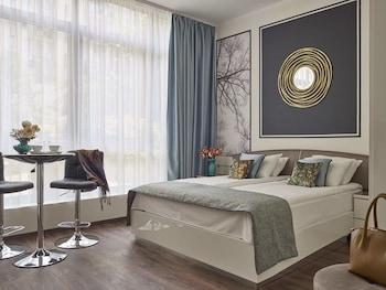 Picture of 7seasons Apartments Budapest in Budapest