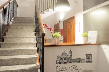 A(z) Apartamentos Catedral Plaza 3000 hotel fényképe itt: Granada