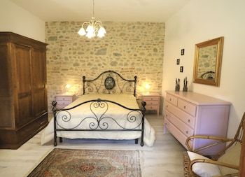 Picture of Fabio Apartments in San Gimignano