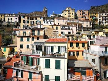 Bild vom La Zorza in Riomaggiore