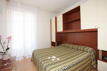 Bild vom Hotel Santiago in Jesolo