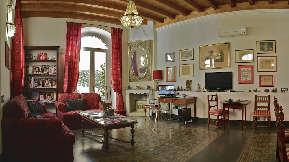 La Peonia Boutique B&B, Cagliari
